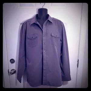 Rock and Republic long sleeve button down